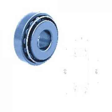 Fersa 31307F tapered roller bearings