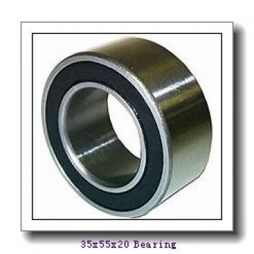 35,000 mm x 55,000 mm x 20,000 mm  NTN NA0-25X55X20 needle roller bearings