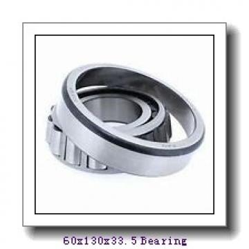 60 mm x 130 mm x 31 mm  NSK HR30312J tapered roller bearings