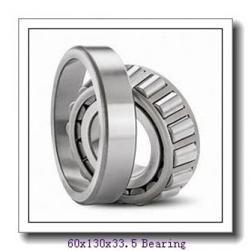 60 mm x 130 mm x 31 mm  NTN 4T-30312D tapered roller bearings