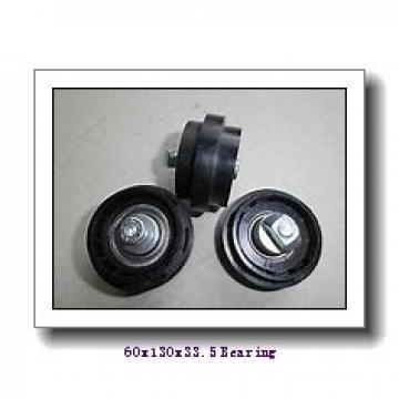 60 mm x 130 mm x 31 mm  NSK HR30312DJ tapered roller bearings