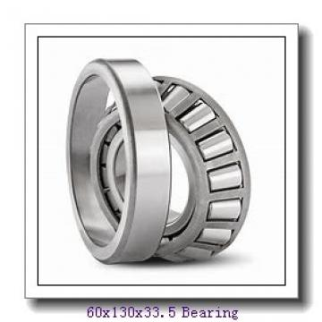 60 mm x 130 mm x 31 mm  Loyal 30312 A tapered roller bearings