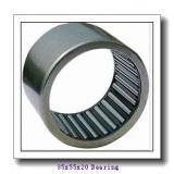 35 mm x 62 mm x 20 mm  NSK NN 3007 K cylindrical roller bearings