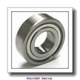55 mm x 140 mm x 33 mm  Timken 7411PW angular contact ball bearings